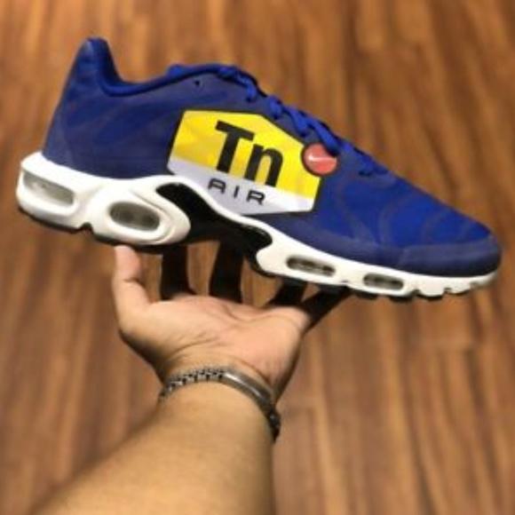 Nike Shoes Air Max Plus Ns Gpx Mens Aj7181 400 Poshmark
